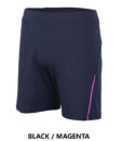 fn007-women-gym-short-with-color-stripblack-magenta-1