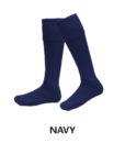 football-socks-navy