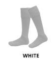 football-socks-white