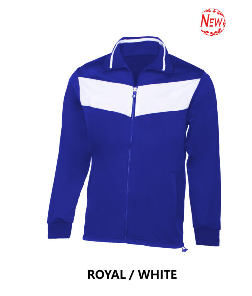 mildura-tracksiut-jacket-royal-white