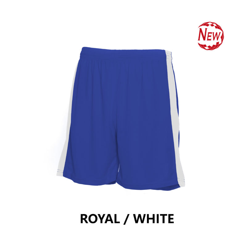 newcastle-sports-short-royal-white