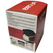 TAXA P2 Dust Mask b